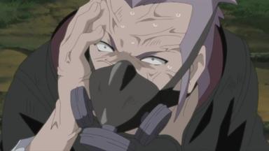 Naruto Shippuden - Kabutos Gemeiner Trick