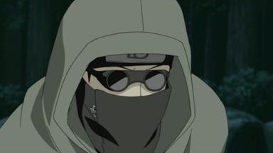 Naruto Shippuden - Yukimaru Erfährt Die Wahrheit