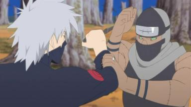 Naruto Shippuden - Der Herzdieb