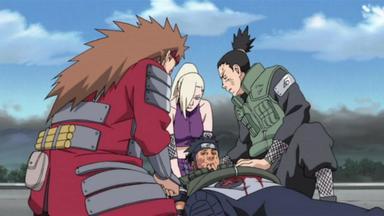 Naruto Shippuden - Wertvolle Erinnerungen