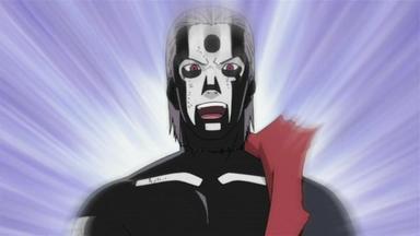 Naruto Shippuden - Asumas Letzter Kampf