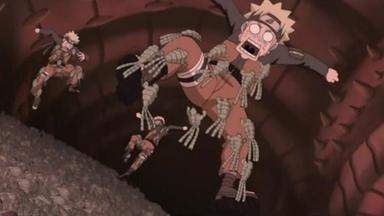 Naruto Shippuden - Der Weg Nach Draußen, Den Es Nicht Gibt