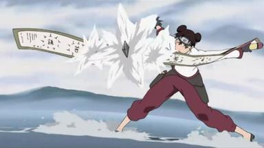 Naruto Shippuden - Die Versiegelungsbarriere Kippt