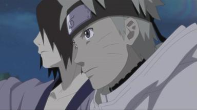 Naruto Shippuden - Eine Trickreiche Täuschung