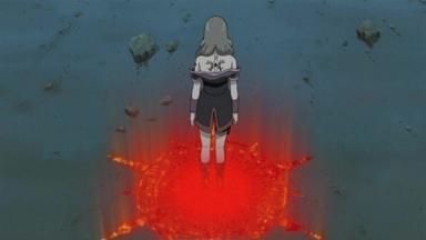 Naruto Shippuden - Aktivierung Des Verbotenen Jutsus