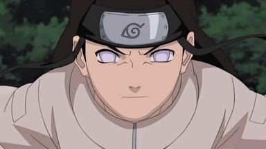 Naruto Shippuden - Nejis Abenteuer