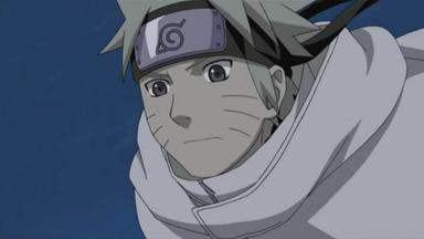 Naruto Shippuden - Lady Hotaru Und Der Rätselhafte Wanderer