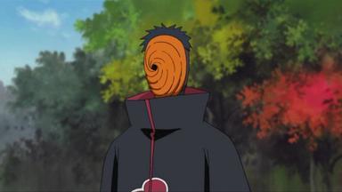 Naruto Shippuden - Ein Außergewöhnlicher Gegner