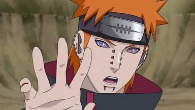 Naruto Shippuden - Das Ende Aller Hoffnung