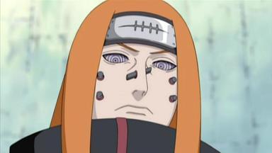 Naruto Shippuden - Naruto, Wo Bleibst Du