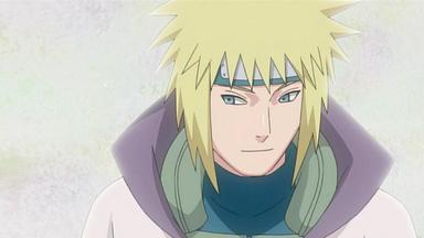 Naruto Shippuden - Der Hokage Der Vierten Generation