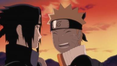 Naruto Shippuden - Eine Innige Verbindung