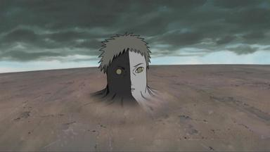 Naruto Shippuden - Kampf Unter Brüdern