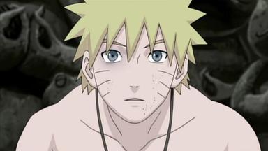 Naruto Shippuden - Ein Kleiner Held Mit Großem Mut