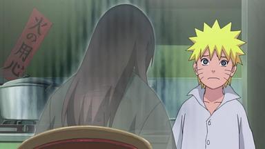 Naruto Shippuden - Der Versiegelte Geist