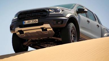 Auto Mobil - Heute U.a.: Fahrbericht Ford Ranger Raptor Mit Lance
