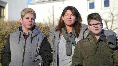 Zuhause Im Glück - Familienvater Sascha Stirbt überraschend