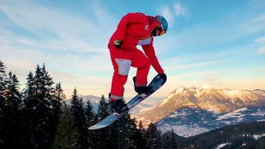 Ohne Filter - So Sieht Mein Leben Aus! - Die Zugspitze - Das Harte Leben Auf Deutschlands Höchstem Berg