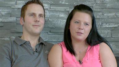 4 Hochzeiten Und Eine Traumreise - Tag 1: Nina Und Kevin, Gladbeck