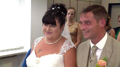 4 Hochzeiten Und Eine Traumreise - Tag 3: Bianca Und Mario, Heroldsbach