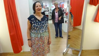 Shopping Queen - Gruppe Bochum: Tag 3 \/ Inka