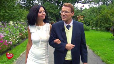 Traumfrau Gesucht - Walther Sucht Sein Liebesglück In Riga