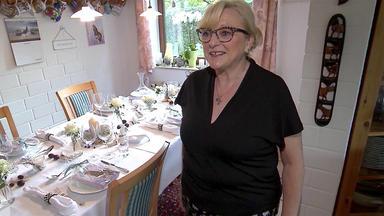 Das Perfekte Dinner - Gruppe Wolfsburg: Tag 3 \/ Elisabeth