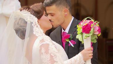 4 Hochzeiten Und Eine Traumreise - Tag 4: Vanesa Und Daniel, Hannover