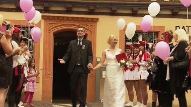 4 Hochzeiten Und Eine Traumreise - Tag 3: Susanne Und Ingo, Karlsruhe