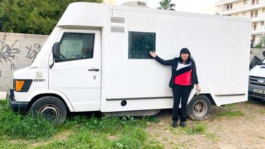 Goodbye Deutschland - Viva Mallorca! U.a. Mit: Carola Kramer