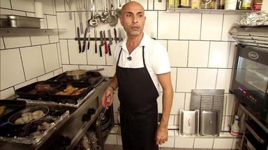 Die Kochprofis - Einsatz Am Herd - Grillhaus Wismar