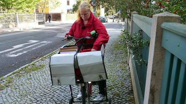 Armes Deutschland - Trotz Vollzeitstelle Ist Elmar Obdachlos