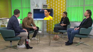 100% Bundesliga - Fußball Bei Nitro - 100% Bundesliga - Fußball Bei Nitro