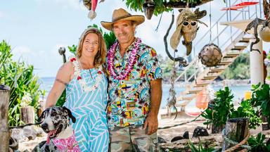 Die Reimanns - Goodbye Texas – Aloha Hawaii