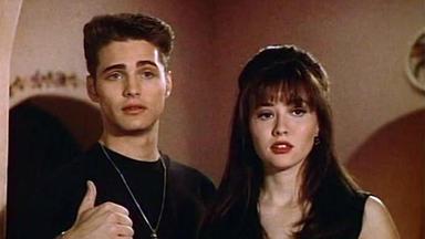 Beverly Hills 90210 - Aktion Eiertausch