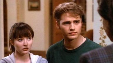 Beverly Hills 90210 - Die Andere Seite Der Welt