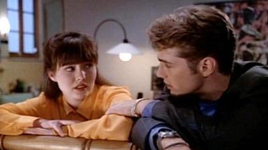 Beverly Hills 90210 - Mutter Werden Ist Nicht Schwer