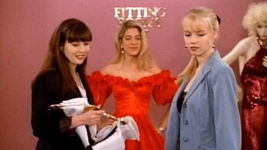 Beverly Hills 90210 - Frühlingserwachen