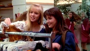 Beverly Hills 90210 - Jeder Traum Hat Seinen Preis