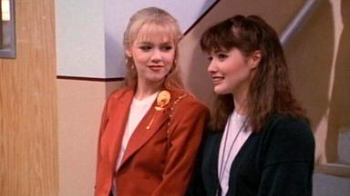 Beverly Hills 90210 - Man Lernt Nie Aus