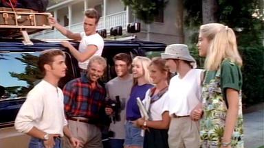 Beverly Hills 90210 - Ein Unglück Kommt Selten Allein