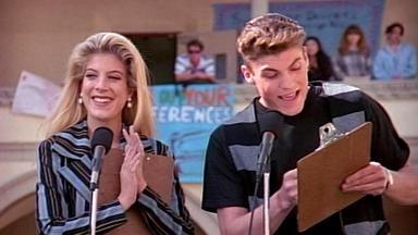 Beverly Hills 90210 - Die Besten Des Jahres
