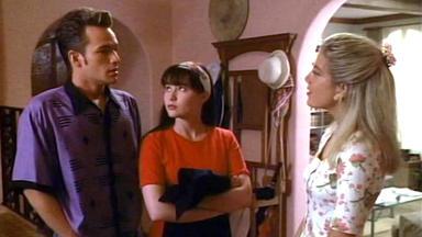 Beverly Hills 90210 - Nächtliche Spiele