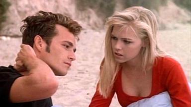 Beverly Hills 90210 - Sandburgen Und Luftschlösser