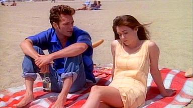 Beverly Hills 90210 - Ein Lausiger Kellner