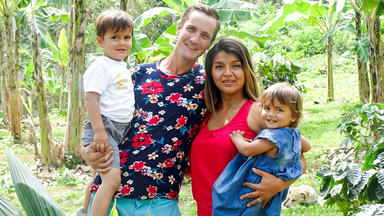 Goodbye Deutschland - Heute U.a. Mit: Tobias Und Ana Schumacher, Ecuador