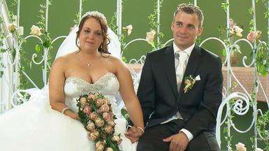 4 Hochzeiten Und Eine Traumreise - Tag 2: Laura Und Marius, Leiferde
