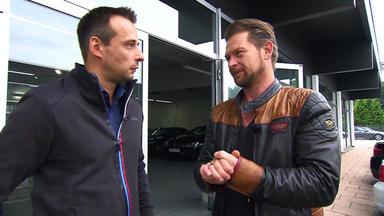 Grip - Das Motormagazin - Det Sucht Sportliches Auto - Reportage - Schrottautos Aus Usa - Hindenberg Speedway - Unlim 500