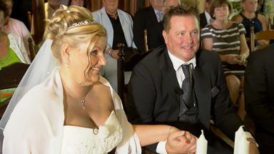 4 Hochzeiten Und Eine Traumreise - Tag 4: Dajana Und Sascha, Münster