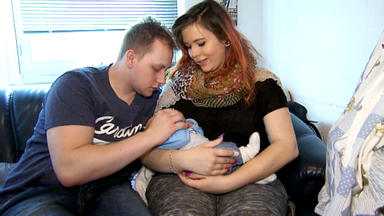 Teenie-mütter - Wenn Kinder Kinder Kriegen - Verena Und Silvana